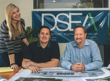 DSEA staff are ready to meet you
